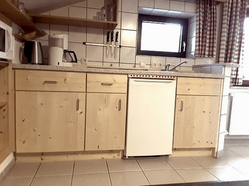 Küche F2